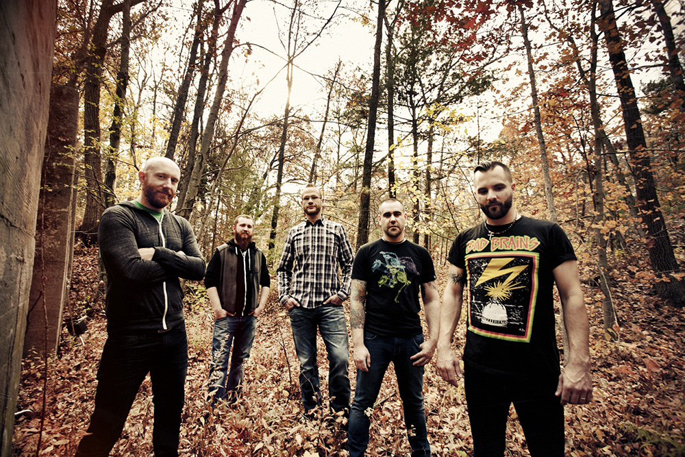 killswitch engage promo