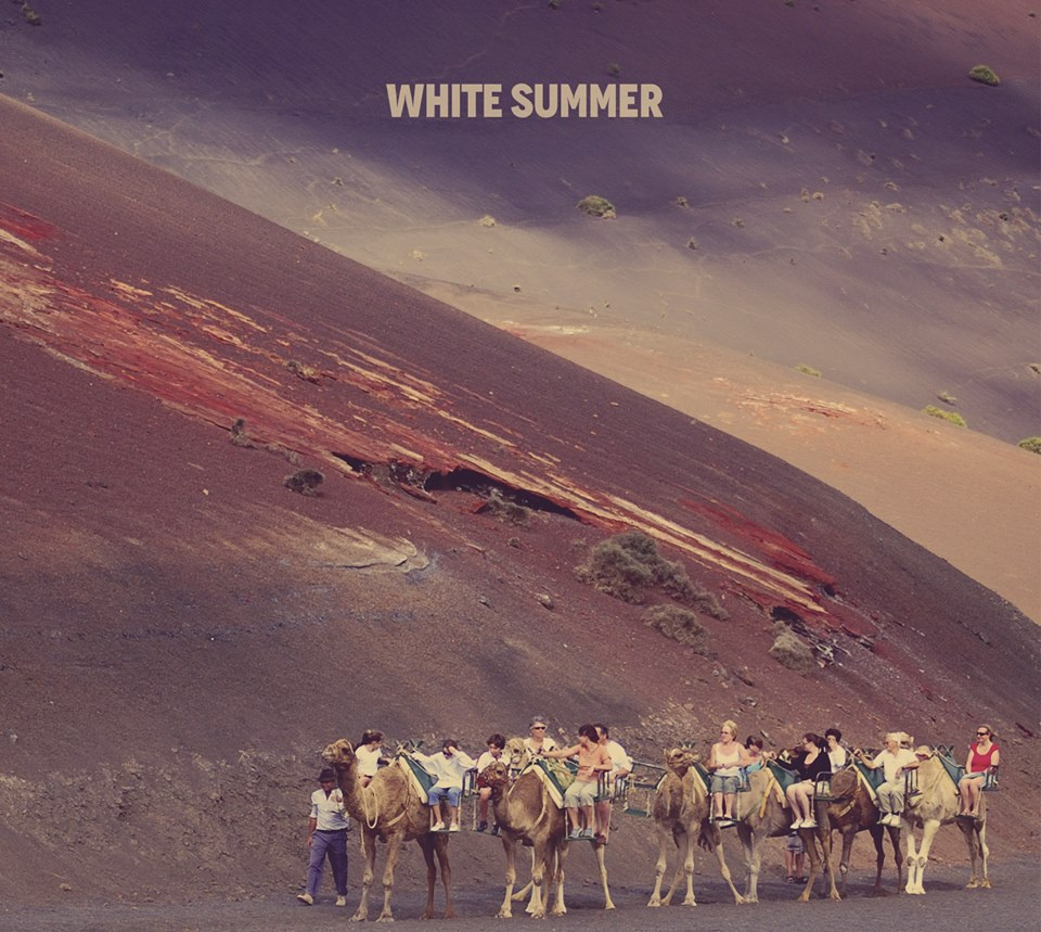 white summer what i've been waiting for