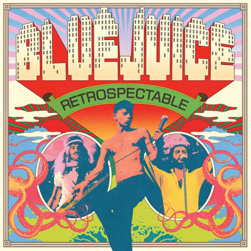 "Bluejuice – ""Retrospectable"
