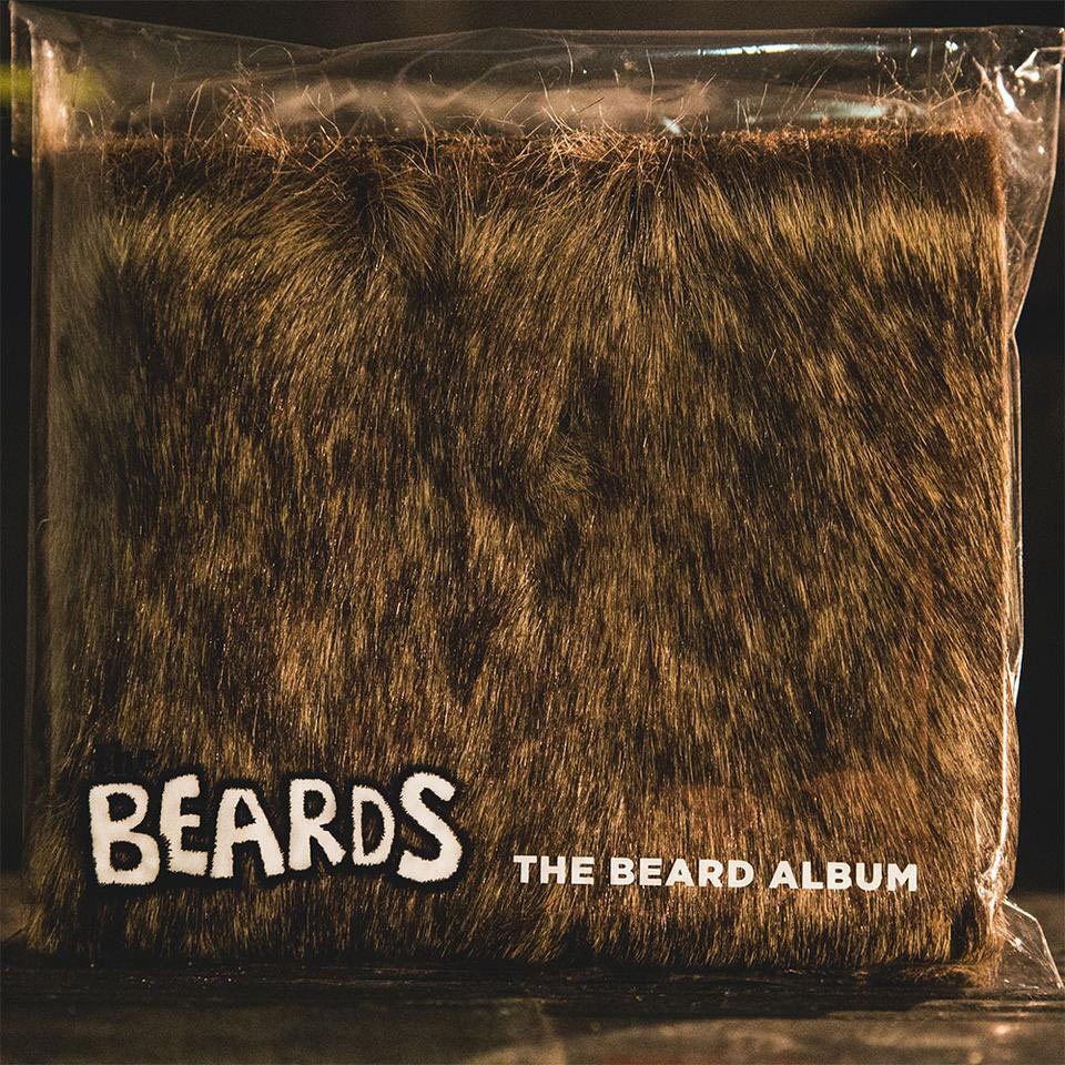 the-beards-the-beard-album