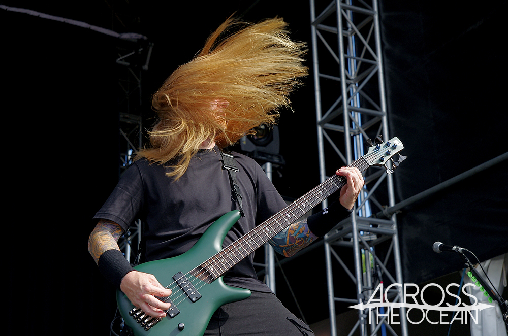 fear factory adelaide soundwave 15