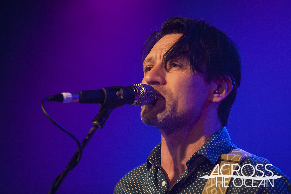Paul Dempsey @ The Metro, 19th August '16