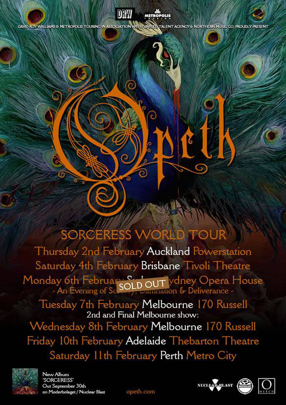 opeth-tour-2016