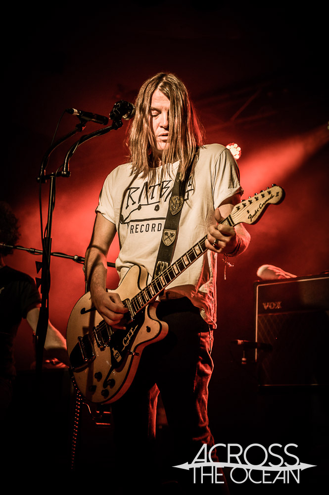 The Dandy Warhols @ Eaton's Hill, 29th October '16