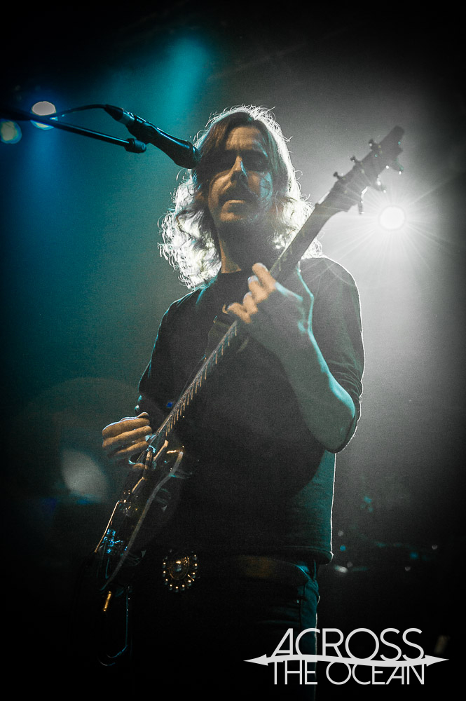 Opeth @ The Tivoli, 4th February '17