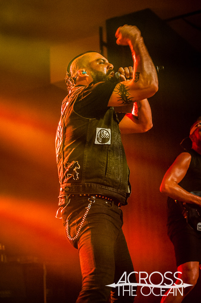 Killswitch Engage @ Eatons Hill Hotel, 4th March '17