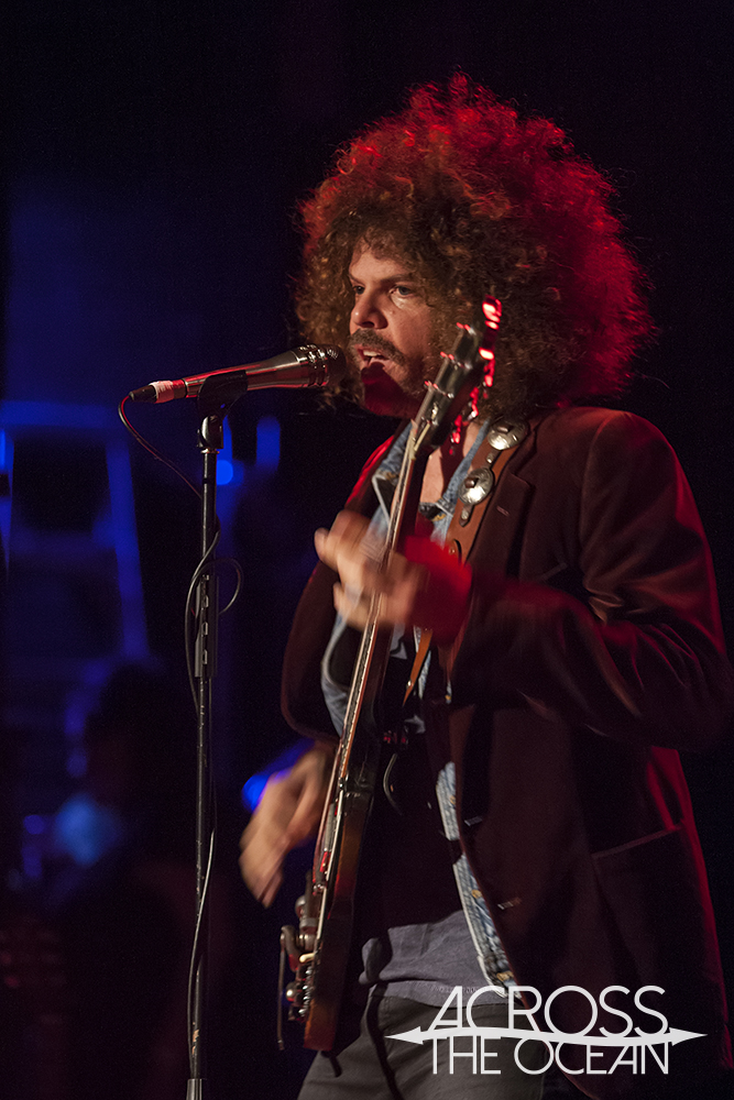Wolfmother @ The Metro, 22nd April '17