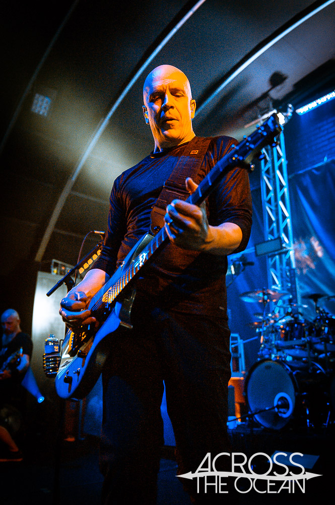 Devin Townsend Project @ The Triffid, 20th May '17