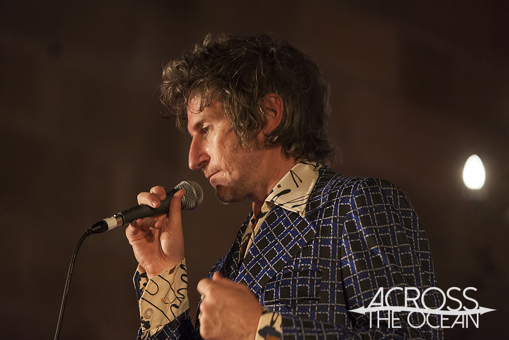 Tim Rogers @ St Stephens Church Newtown, 5th May '17