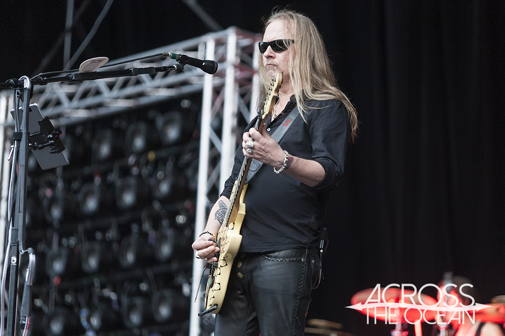 Alice In Chains @ Download Sydney, March '19