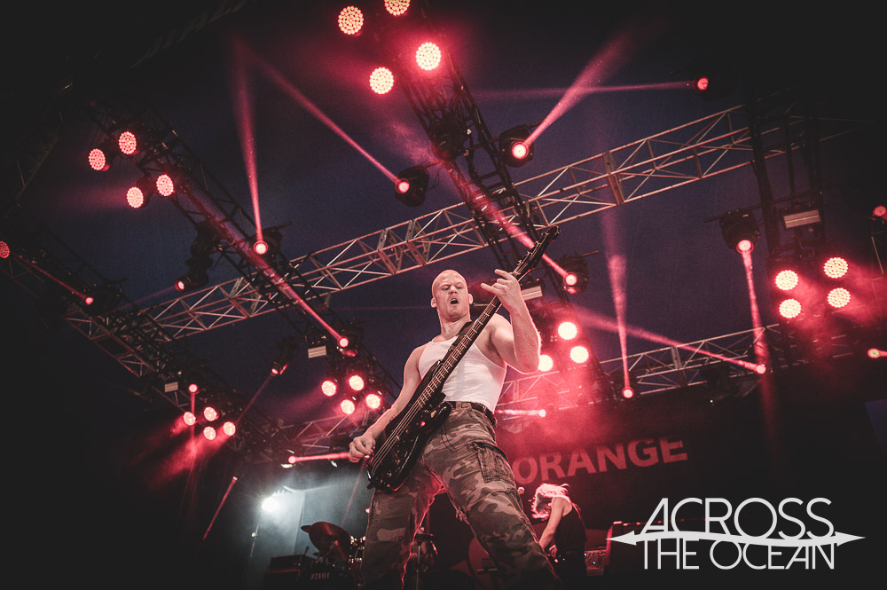 Code Orange @ Download Melbourne, March '19