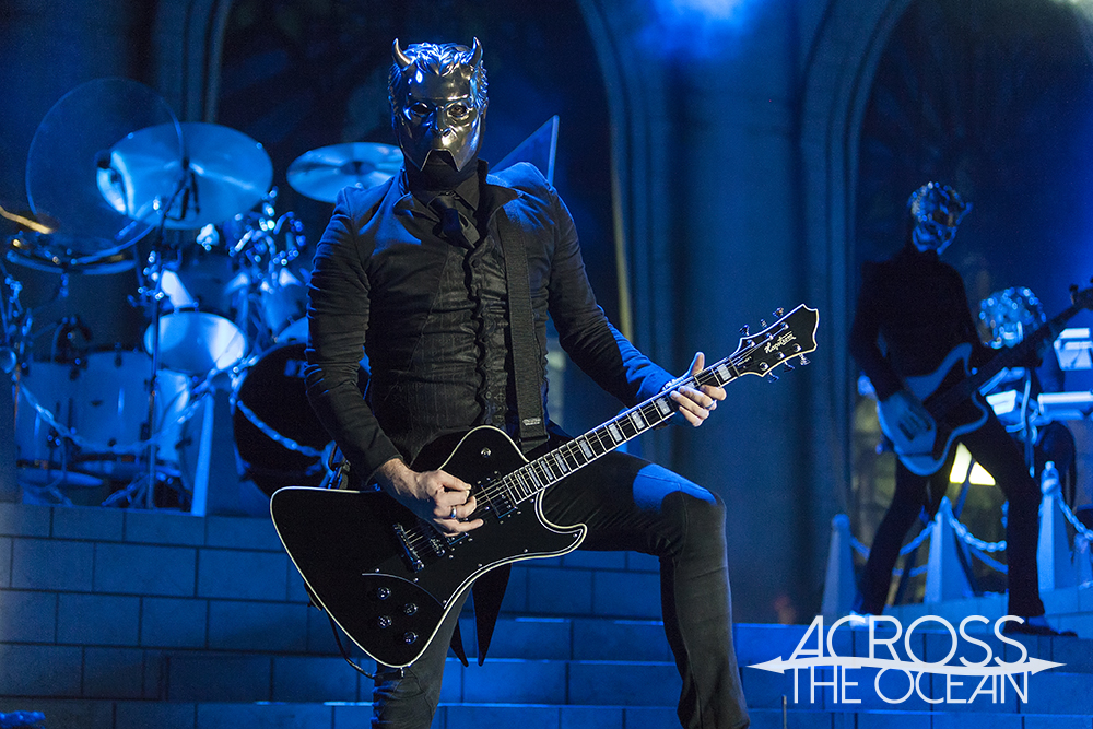 Ghost @ Download Sydney, March '19