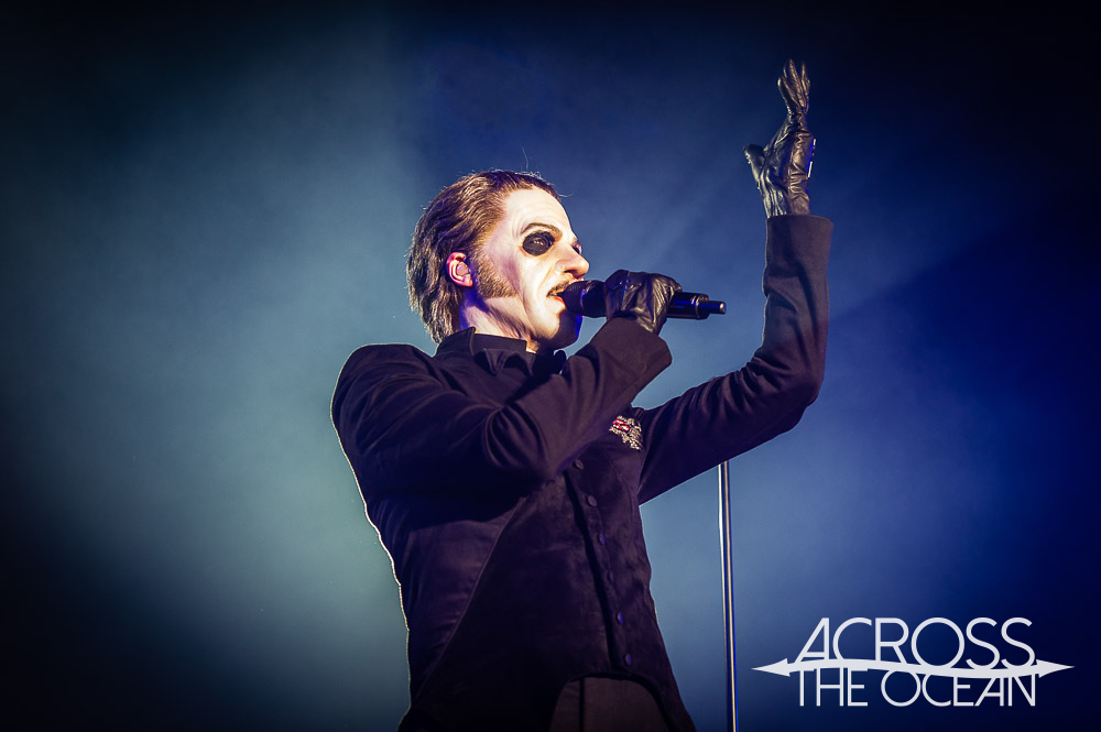 Ghost @ Download Melbourne, March '19