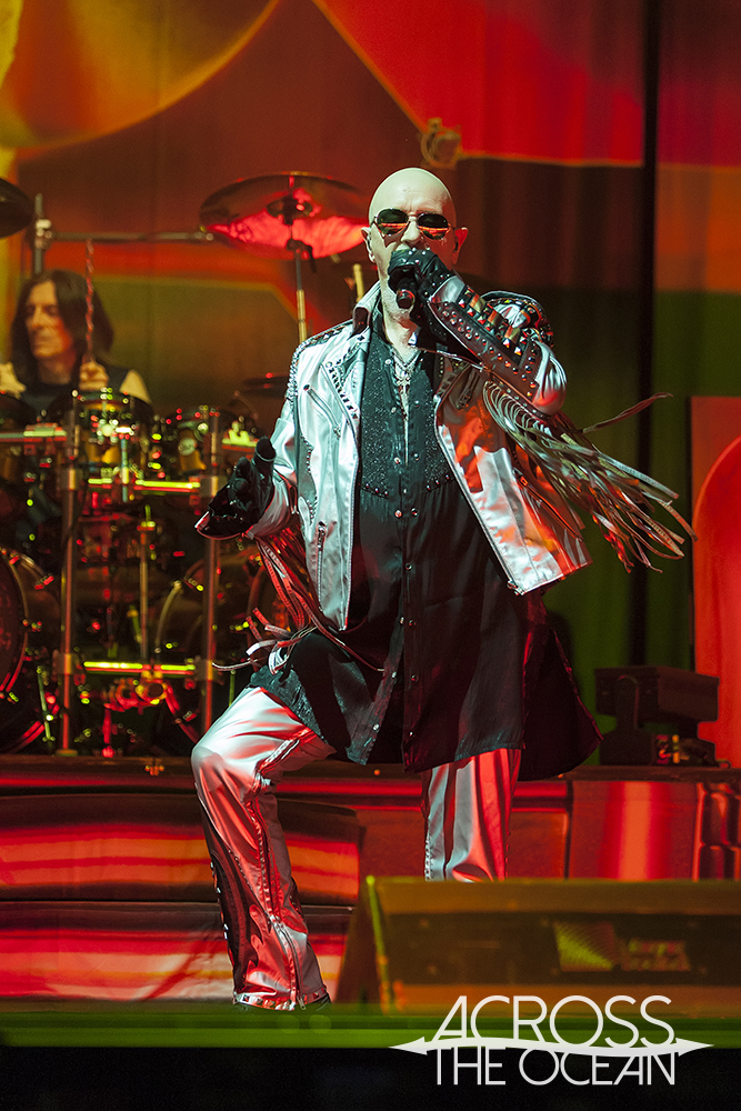 Judas Priest @ Download Sydney, March '19
