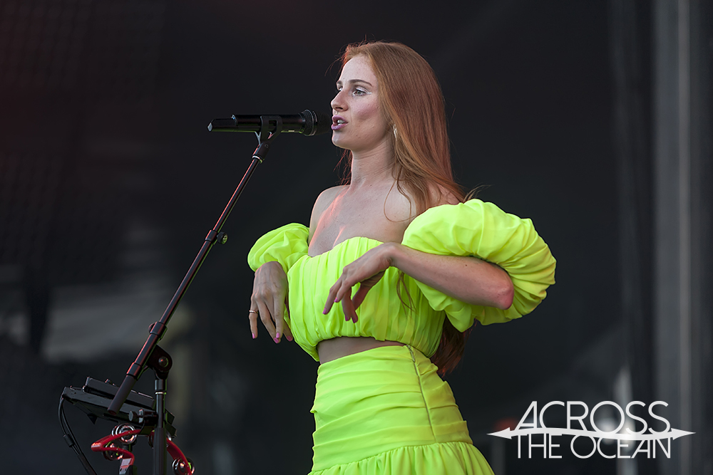 Vera Blue @ Yours & Owls, October '19